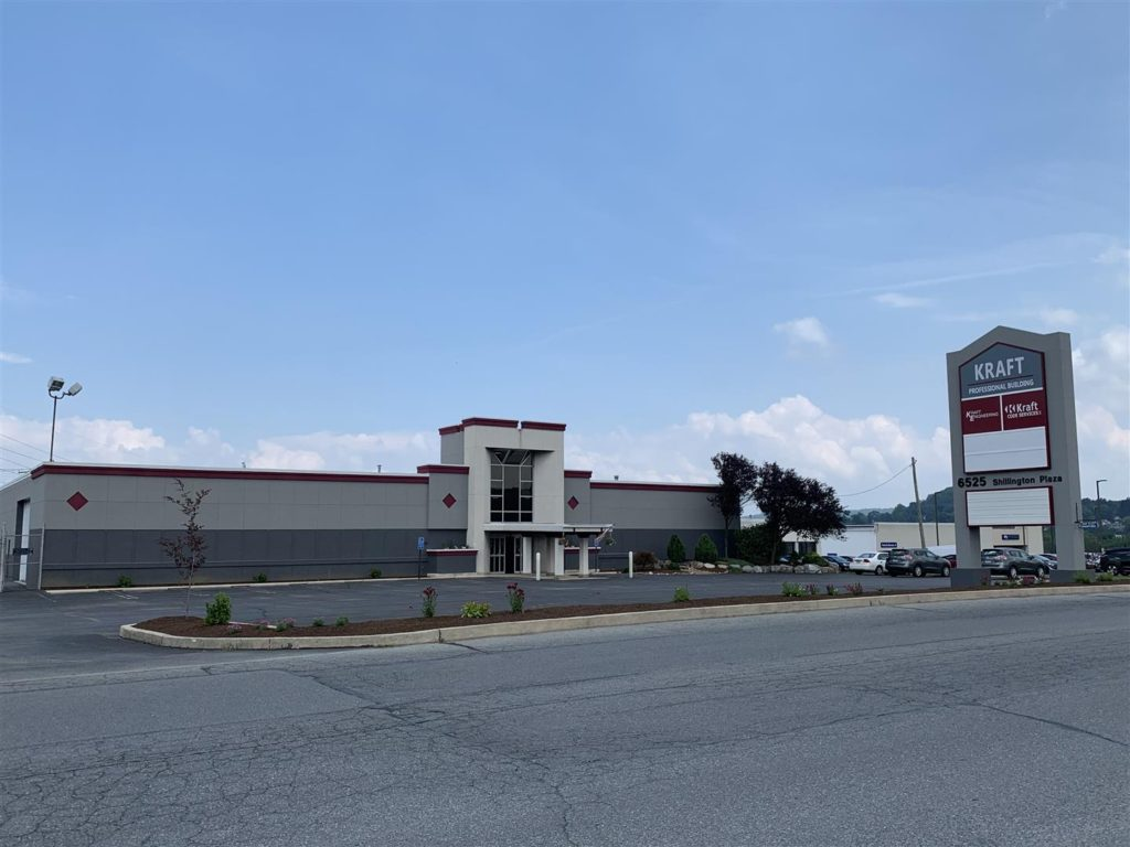 Kraft Professional Building, Shillington, PA